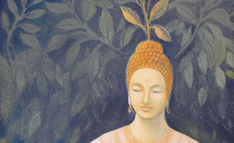 In Japan Meditation is Central to Japanese Culture