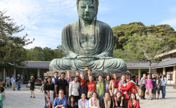 Zen and Meditation in Kamakura