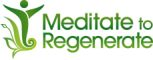 Meditate To Regenerate - Find Peace and Regeneration Within